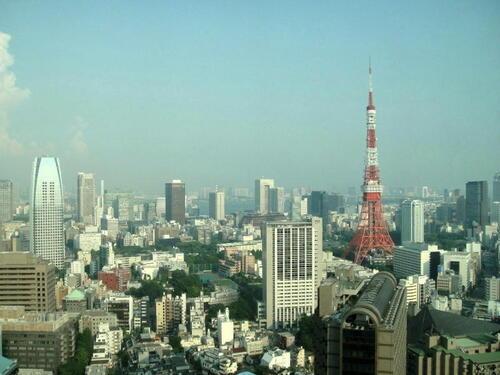 Japon : les pièces de l'Asie