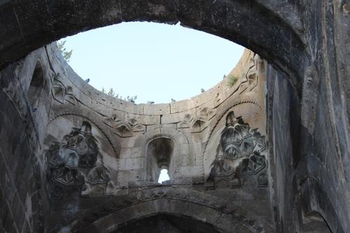 Sur la route, entre Bolu et la Cappadoce