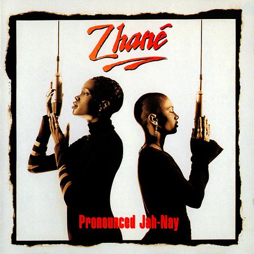 Zhané- Pronounced Jah-Nay [1995]