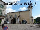 Brantôme : Dordogne (24 )