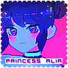 Princess Alia