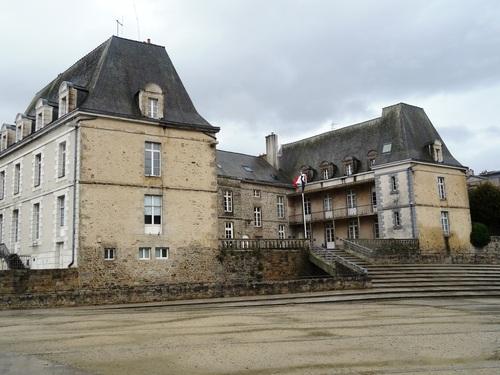 Promenade à Dinan en Bretagne (photos)