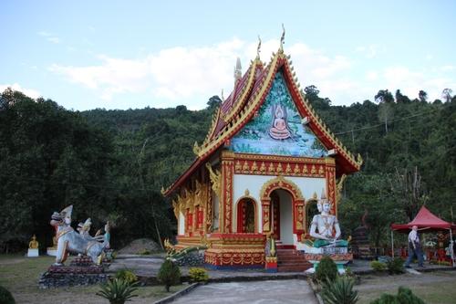 De Louang Prabang à Vang Vieng (2)