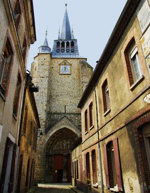 Blog de lisezmoi : Hello! Bienvenue sur mon blog!, L'Yonne : les plus beaux villages