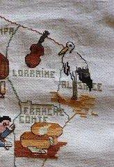 Carte de France Fanny10 - Copie (2)