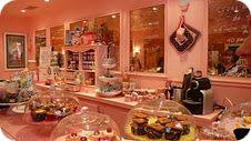La Cupcakerie de Chloé S.