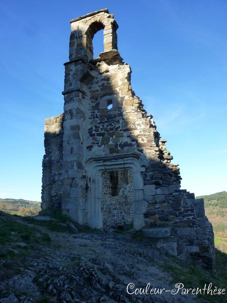 Le château d'Artias!