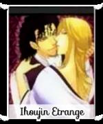 Ihoujin Etrange