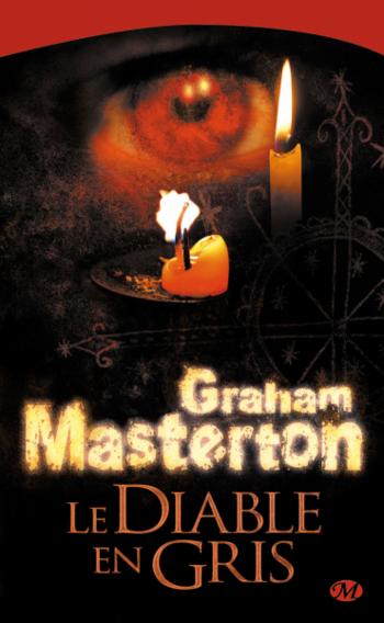 Le diable en gris - Graham Masterton