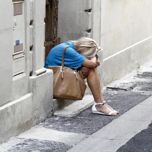 Grosse fatigue en Avignon