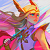 Icons She-Ra #1