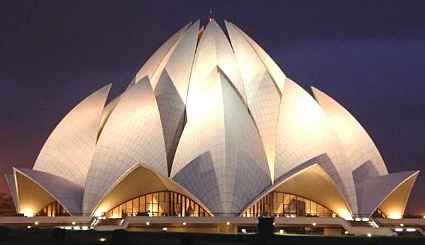 New Delhi Lotus