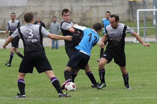 Match du 05 oct, équipe 2 ( suite 3 )