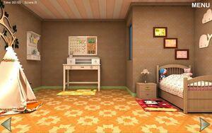 Jouer à Kids dream house escape