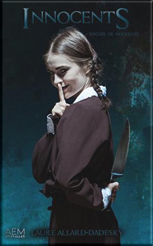 Innocents de Laure Allard-d'Adesky