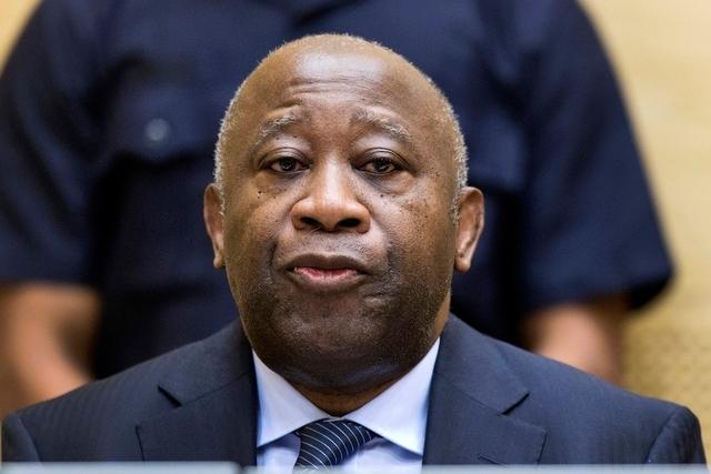Laurent Gbagbo déclaré apte pour son procès