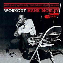 Jazz : Hank Mobley
