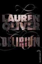 Délirium de Lauren Olivier