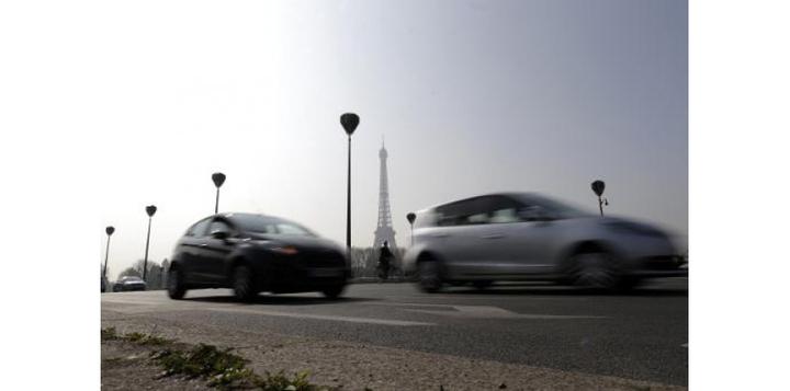 Véhicules polluants interdits à Paris: un député craint une «ségrégation spatiale