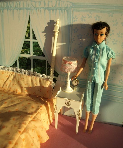 Barbie vintage : Pajama Party