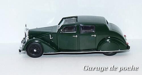 Voisin C28 - 1936