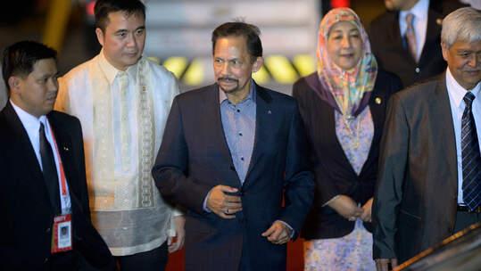 A Brunei, il est interdit de fêter Noël sous peine de 5 ans de prison ferme