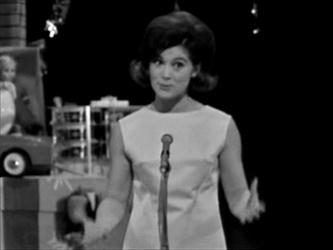 25 décembre 1965 / LA PARADE DES JOUETS