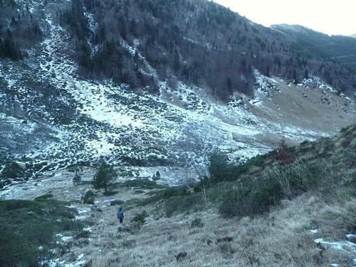 Cabane 2 nuits : Lac d'Ayguelongue + Cap de Carbone (Orgeix) - 09