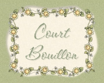 courtbouillon