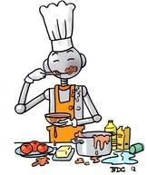 12 recettes de cuisine pour la classe