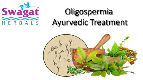 Infertility Disorders – Oligospermia and Azooprenia Ayurvedic Treatment