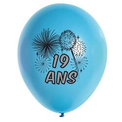19 ans...