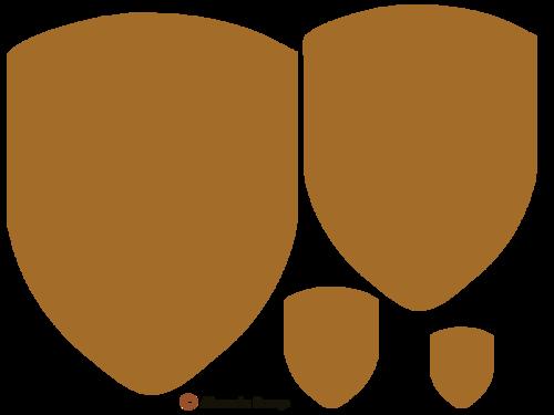 Formes pour le sdpr 8