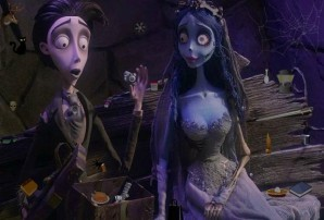 Hiddens objects - Corpse bride