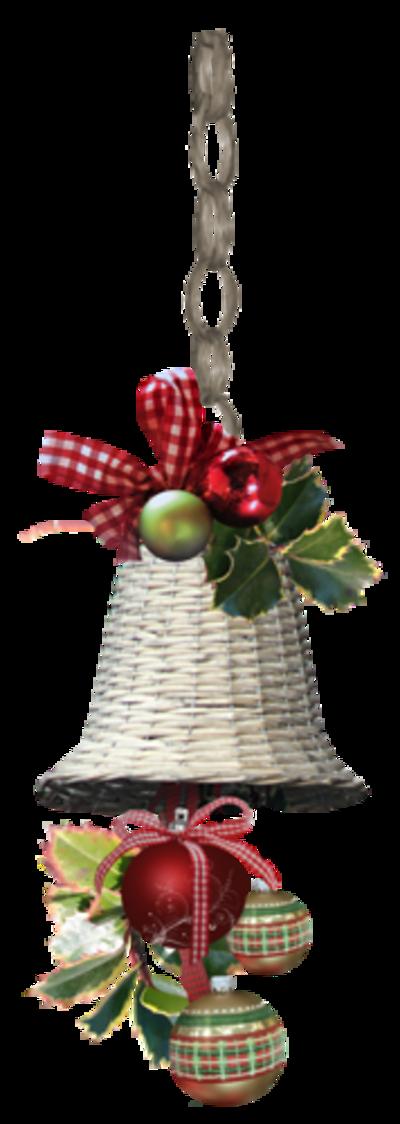 Cloches de Noël / 8