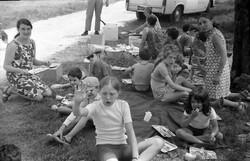 Colonie de vacances 1971