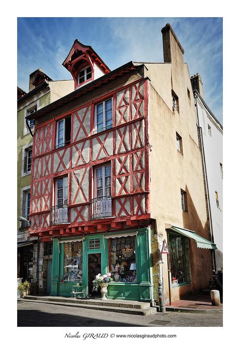 Chalon sur Saône, l'autre Capitale de saône et Loire!