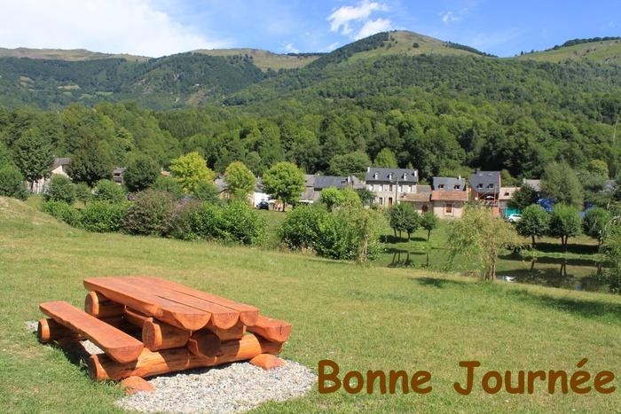 BONAC SUR LÈZ (ARIÈGE)