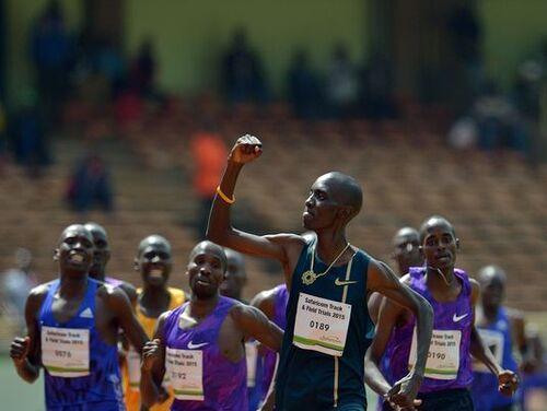 Accusation de dopage