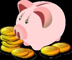 Image result for la monnaie clipart