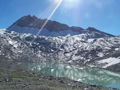 Lac des Sources Inférieures