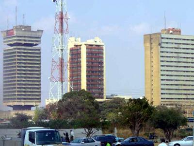 Blog de lisezmoi :Hello! Bienvenue sur mon blog!, La Zambie : Lusaka
