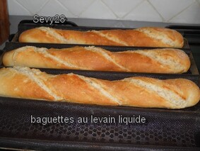Ma baguette extra