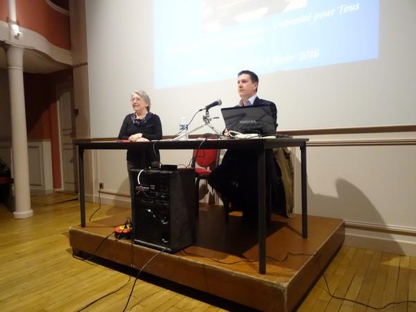 """Une très intéressante conférence de David Loiselet,  """"Piété ducale et vie liturgique à la cour de Charles le Téméraire"""""""