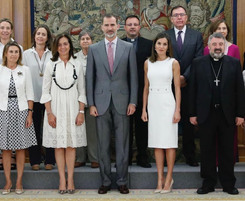 Comisión Permanente de Manos Unidas
