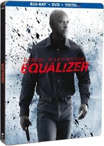 [Blu-ray] Equalizer