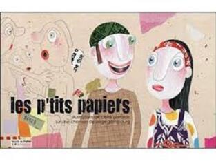 Les Petits Papiers ....