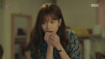 Résultats de recherche d'images pour «W drama scene»