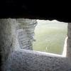 Lisbonne - Le rhinocéros de la tour de Bélem
