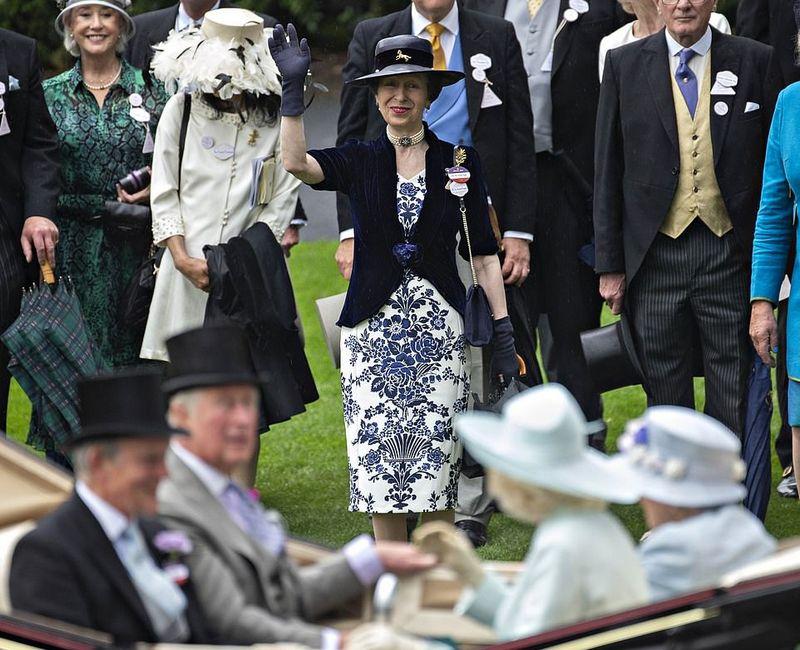 Royal Ascot Jour 2